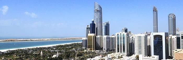 Critical appraisal training in Abu Dhabi