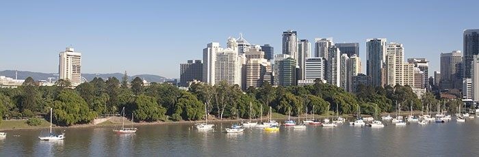 Critical appraisal training event in Brisbane