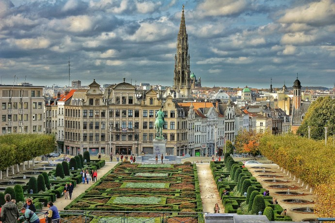 Improving critical appraisal skills in Brussels