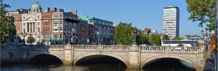 Dublin hosts the Critical Appraisal Workshop