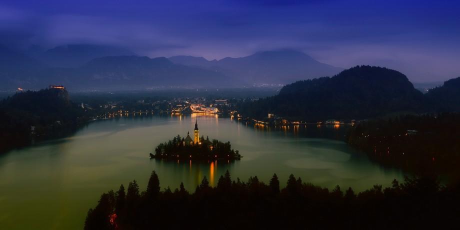 Hotel City Maribor, Slovenia