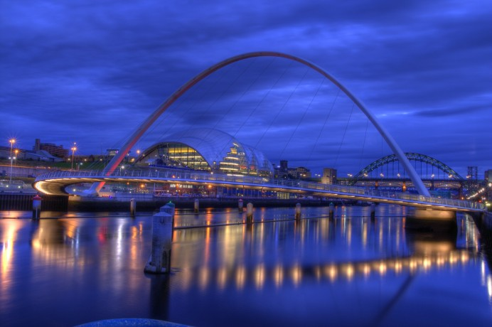 Newcastle Dental Course: Health Education England, Newcastle upon Tyne