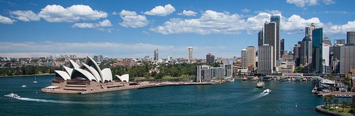 10th Critical Appraisal Workshop in Sydney announced