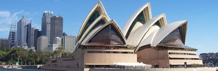 Sydney hosts the Critical Appraisal Course