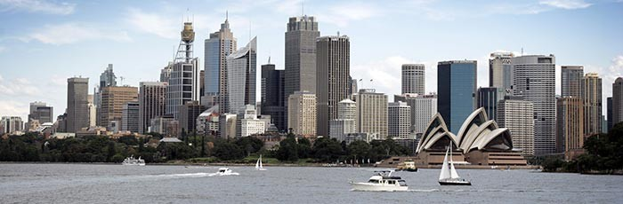 Critical Appraisal Workshop returns to Sydney