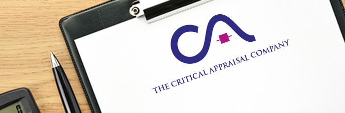 Introducing The Critical Appraisal Company