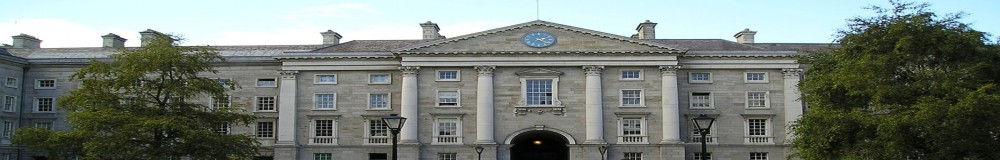 Critical Appraisal Training - Trinity College Dublin