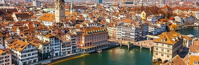 Time to refresh Critical Appraisal research skills in Zurich