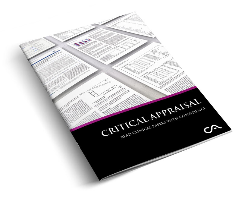 critical appraisal clinical papers workbook