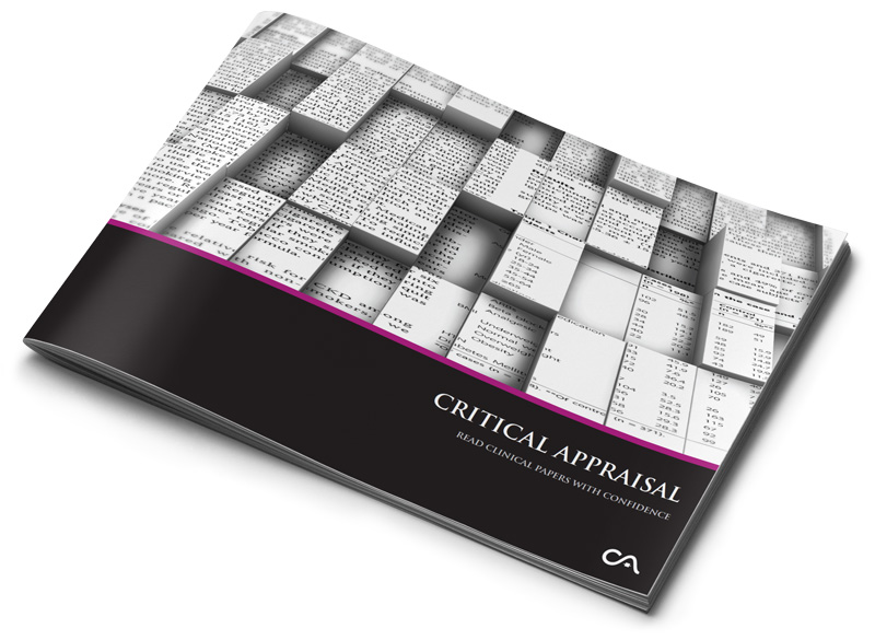 Critical Appraisal Examples